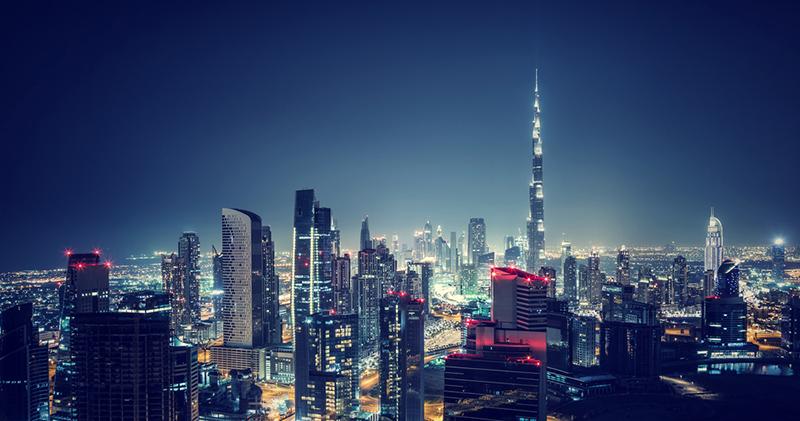 Dubai - Offbeat Summer Vacation Destinations